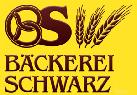 Logo der Bäckerei Schwarz